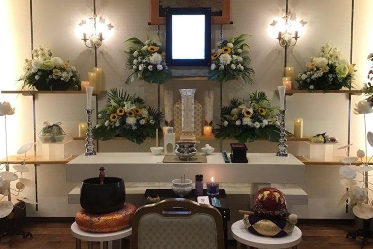 葬儀でのオンラインによるお別れの言葉とピアノ演奏