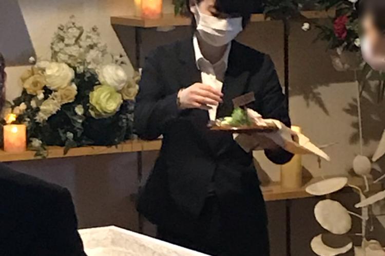 会津屋のお葬式(お別れ式)とは!?
